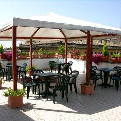 Отель Impero бассейн фото 3