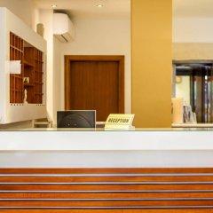 Filmar Hotel интерьер отеля