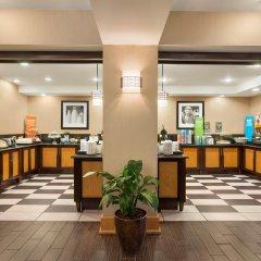 Отель Hampton Inn Memphis/Collierville питание фото 2