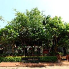 Отель Burasari Heritage Luang Prabang детские мероприятия