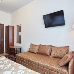 Мини-отель Бонжур Казакова комната для гостей фото 6