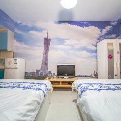 Отель Meiru Rujia Hotel Apartment Китай, Гуанчжоу - отзывы, цены и фото номеров - забронировать отель Meiru Rujia Hotel Apartment онлайн фото 17