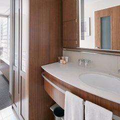 Отель Club Quarters Grand Central ванная фото 2