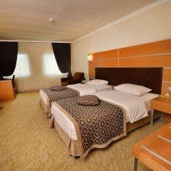 Ankara Plaza Hotel комната для гостей фото 5