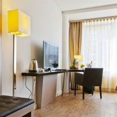 Hotel Vier Jahreszeiten Berlin City в номере