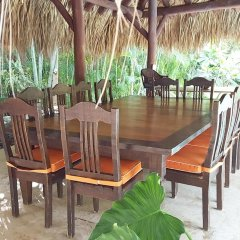Отель Villa With 3 Bedrooms in Punta Cana, With Private Pool, Furnished Gard детские мероприятия