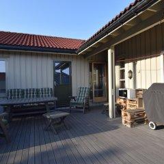 Отель Solferie Holiday Home Marthas vei Норвегия, Кристиансанд - отзывы, цены и фото номеров - забронировать отель Solferie Holiday Home Marthas vei онлайн балкон
