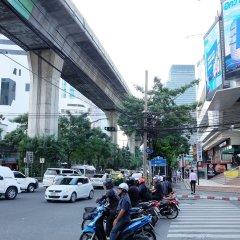 Hom Hostel & Cooking Club Бангкок фото 4