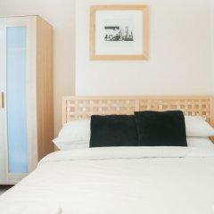 Отель Snet Hospitality Kings Cross Великобритания, Лондон - отзывы, цены и фото номеров - забронировать отель Snet Hospitality Kings Cross онлайн комната для гостей фото 5