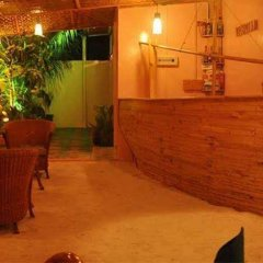Отель Arena Lodge Maldives Мальдивы, Маафуши - отзывы, цены и фото номеров - забронировать отель Arena Lodge Maldives онлайн интерьер отеля фото 2