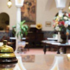 Abanico Hotel питание фото 3