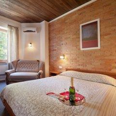Geneva Park Hotel комната для гостей фото 2