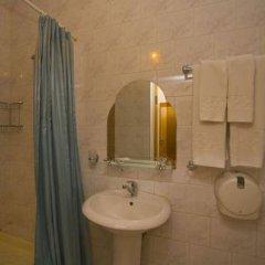 Гостиница Заря ванная