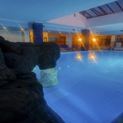 Numa Palma Hotel Турция, Аланья - отзывы, цены и фото номеров - забронировать отель Numa Palma Hotel онлайн бассейн фото 2