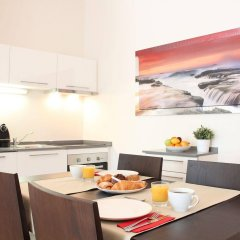 Апартаменты MH Apartments Central Prague в номере