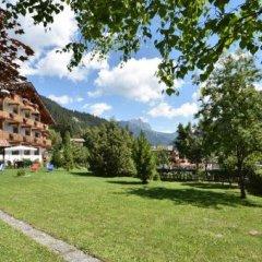 Отель Villa Gemmy Долина Валь-ди-Фасса фото 9