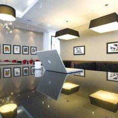 Отель Hampton by Hilton Liverpool City Center интерьер отеля фото 3