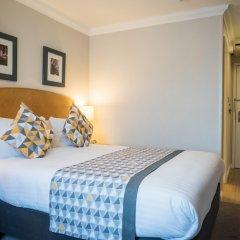 Отель Holiday Inn Manchester West Солфорд фото 6