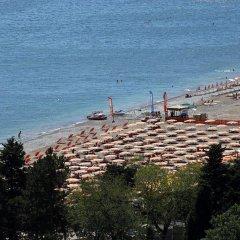 Отель Queen Of Montenegro Рафаиловичи пляж