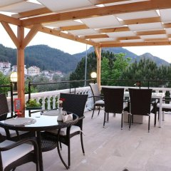 PH Hotel Fethiye гостиничный бар