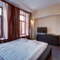 Апартаменты СТН Апартаменты на Невском 60 Стандартный номер с различными типами кроватей фото 13