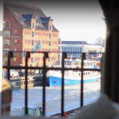 Отель Bethel Дания, Копенгаген - отзывы, цены и фото номеров - забронировать отель Bethel онлайн балкон