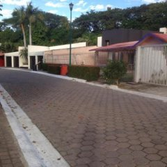 Отель Casa Sirena парковка