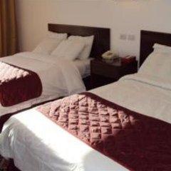 Отель Grand View Hotel Иордания, Вади-Муса - отзывы, цены и фото номеров - забронировать отель Grand View Hotel онлайн фото 6