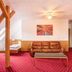 Hotel Astoria Leipzig Лейпциг комната для гостей фото 4