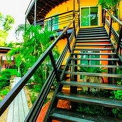 Отель Maya Koh Lanta Resort балкон