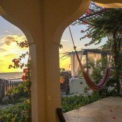 Отель Katamah Beachfront Resort Ямайка, Треже-Бич - отзывы, цены и фото номеров - забронировать отель Katamah Beachfront Resort онлайн пляж
