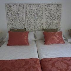 Отель Palacio Cabrera - Lillo комната для гостей фото 2