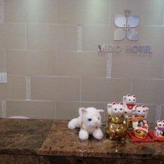 Отель Mizo Hotel Южная Корея, Сеул - отзывы, цены и фото номеров - забронировать отель Mizo Hotel онлайн с домашними животными