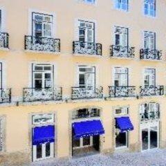 Отель Martinhal Lisbon Chiado Family Suites Лиссабон бассейн фото 2