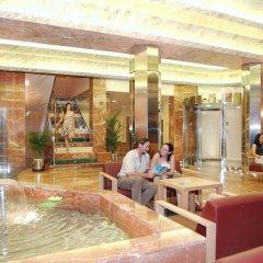 Отель Isabel Торремолинос спа фото 2