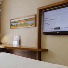 Отель Khortitsa Palace Запорожье удобства в номере фото 2