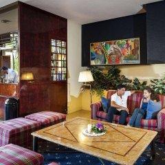 Отель Mondello Palace Hotel Италия, Палермо - отзывы, цены и фото номеров - забронировать отель Mondello Palace Hotel онлайн интерьер отеля фото 3
