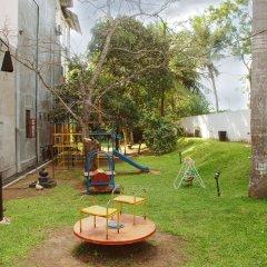 The Triangle Hotel детские мероприятия