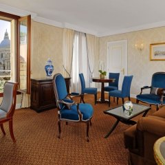 Отель The Westin Europa & Regina спа фото 2
