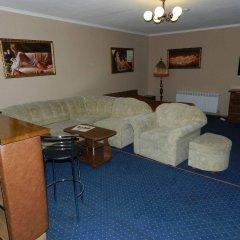 Гостиница Диана в Курске 3 отзыва об отеле, цены и фото номеров - забронировать гостиницу Диана онлайн Курск комната для гостей фото 4