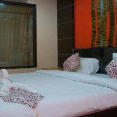 Dengba Hostel Phuket комната для гостей фото 5