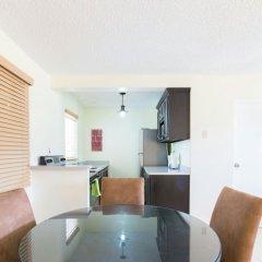 Апартаменты New Kingston Guest Apartment IV удобства в номере