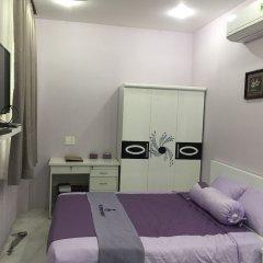Отель HT Apartment Вьетнам, Хошимин - отзывы, цены и фото номеров - забронировать отель HT Apartment онлайн комната для гостей фото 2