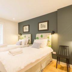 Отель 2 Bed, 2 bath flat in Covent Garden комната для гостей