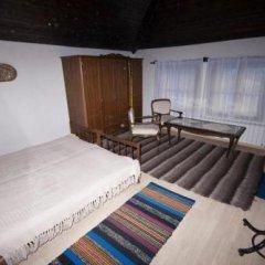 Отель Hadji Ognyanova Guest House Болгария, Шумен - отзывы, цены и фото номеров - забронировать отель Hadji Ognyanova Guest House онлайн комната для гостей фото 3