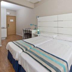 Отель Estudios Aranzazu Испания, Сантандер - отзывы, цены и фото номеров - забронировать отель Estudios Aranzazu онлайн комната для гостей фото 4