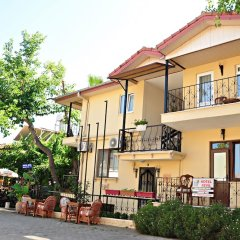 Sevil Hotel Турция, Сиде - отзывы, цены и фото номеров - забронировать отель Sevil Hotel онлайн фото 3