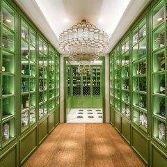 Отель Vincci The Mint Испания, Мадрид - отзывы, цены и фото номеров - забронировать отель Vincci The Mint онлайн развлечения