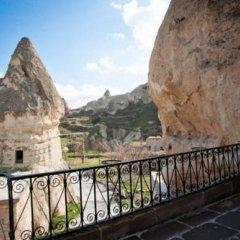Divan Cave House Турция, Гёреме - 2 отзыва об отеле, цены и фото номеров - забронировать отель Divan Cave House онлайн балкон