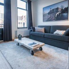 Отель De Pijp Boutique Apartments Нидерланды, Амстердам - отзывы, цены и фото номеров - забронировать отель De Pijp Boutique Apartments онлайн фото 7